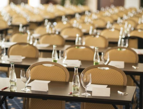 Where to Host Your Next Conference?