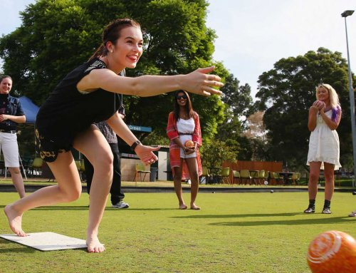 Three Moves To Barefoot Bowl Like A Pro